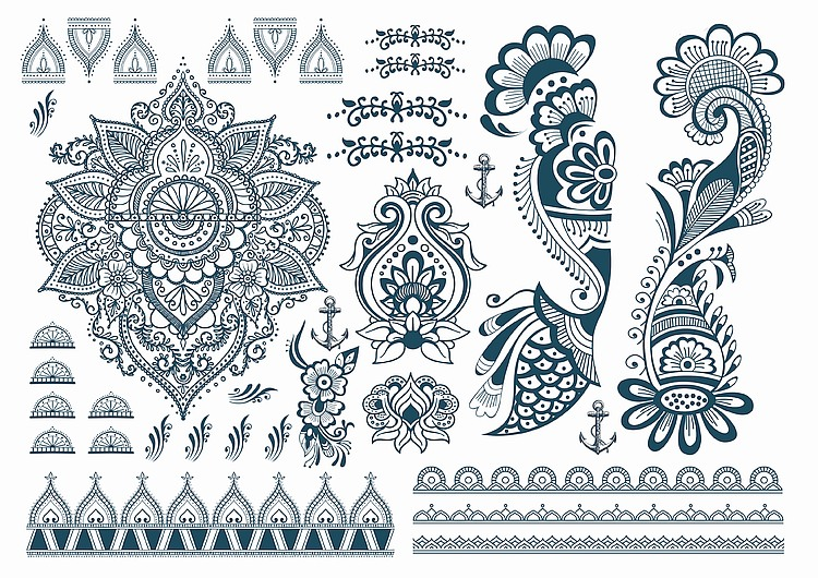 Temporary Tattoos Australia